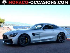 Mercedes AMG GT R Occasion