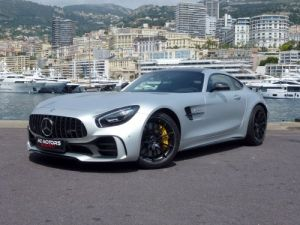 Mercedes AMG GT R 4.0 V8 585 GT R SPEEDSHIFT 7  Vendu