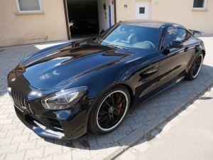 Mercedes AMG GT R, Pack Track AMG, Carbone, Céramique, COMAND, Caméra Occasion