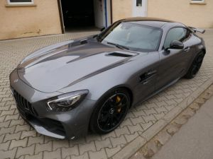 Mercedes AMG GT R, Pack Track AMG, COMAND, Caméra Occasion