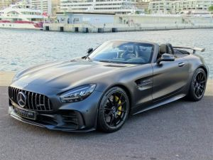 Mercedes AMG GT R ROADSTER V8 585 CV EDITION LIMITEE 1 OF 750 NEUF - MONACO Occasion