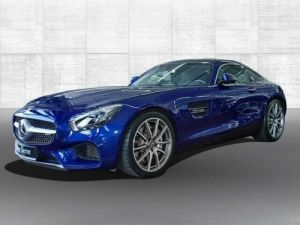 Mercedes AMG GT Sport Occasion