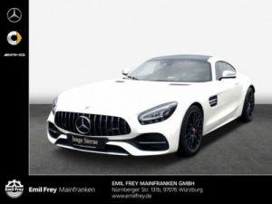 Mercedes AMG GT V8 bi-turbo 4.0  Occasion