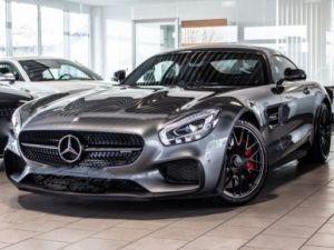 Mercedes AMG GTS 4.0 V8 510 EDITION 1 Occasion