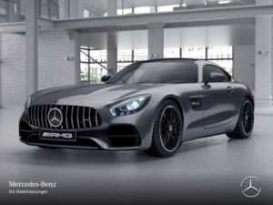 Mercedes AMG GTS 4.0i V8 bi-turbo Vendu