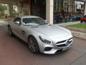 Mercedes AMG GTS 510CV Occasion
