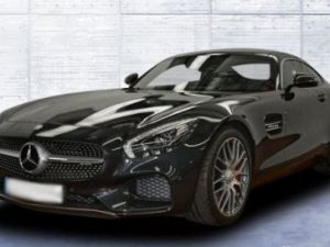 Mercedes AMG GTS Occasion