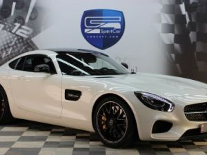 Mercedes AMG GTS MERCEDES AMG GT 4.0 V8 510ch GT S / 1° MAIN / Pack carbone / pack DYNAMIC PLUS AMG / TOIT PANO / Occasion