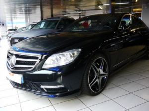 Mercedes CL 500 4 MATIC Occasion