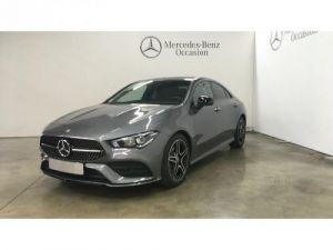 Mercedes CLA 180 d 116ch AMG Line 7G-DCT Occasion