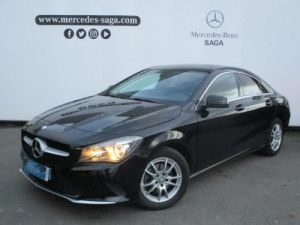 Mercedes CLA 180 d Business 7G-DCT Occasion
