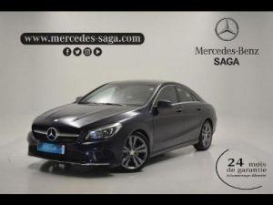 Mercedes CLA 180 d Sensation 7G-DCT Occasion