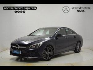 Mercedes CLA 180 Sensation 7G-DCT Occasion