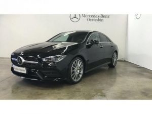 Mercedes CLA 200 AMG LINE 8G Occasion