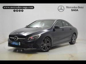 Mercedes CLA 200 d 4MATIC Coup Occasion