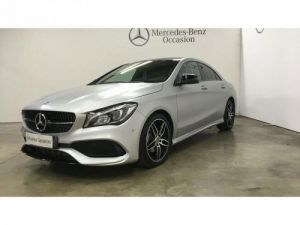 Mercedes CLA 200 d Fascination 7G-DCT Euro6c Occasion
