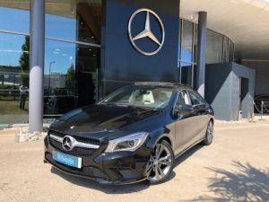 Mercedes CLA 200 Sensation 7G-DCT Occasion