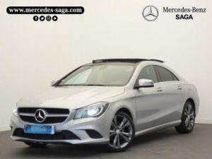Mercedes CLA 220 CDI Sensation 7G-DCT Occasion