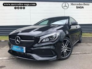 Mercedes CLA 220 d  Coup Occasion