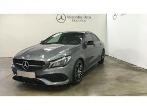 Mercedes CLA 220 d Fascination 7G-DCT Euro6c Occasion