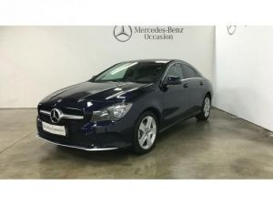 Mercedes CLA 220 d Inspiration 7G-DCT Euro6c Occasion