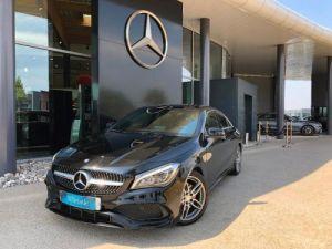 Mercedes CLA 220 d Launch Edition 7G-DCT Occasion