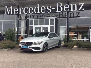 Mercedes CLA 250 Version Sport 7G-DCT Occasion