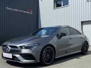 Mercedes CLA 35 AMG 306ch 4MATIC 7G-DCT Occasion