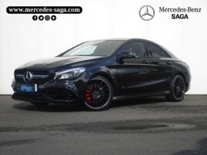 Mercedes CLA 45 AMG 381ch 4Matic Speedshift DCT Occasion