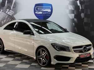 Mercedes CLA 45 AMG BERLINE AMG 4MATIC Vendu