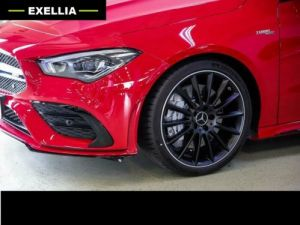 Mercedes CLA A35 AMG 4 MATIC Occasion