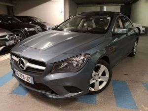 Mercedes CLA C117 220 CDI BUSINESS 7G-DCT Occasion