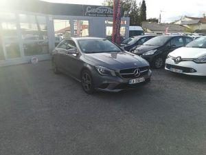 Mercedes CLA FASCINATION  Occasion