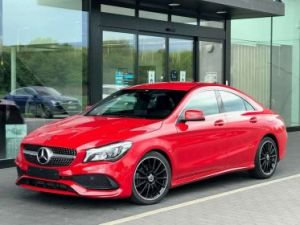 Mercedes CLA I (C117) 180 Fascination 7G-DCT Occasion