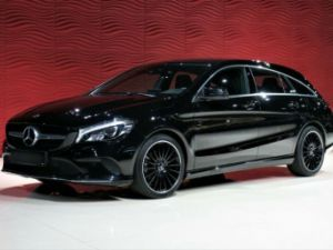 Mercedes CLA Shooting Brake 180 7G-DCT Occasion
