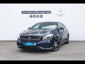 Mercedes CLA Shooting Brake 180 Business Executive Edition Occasion