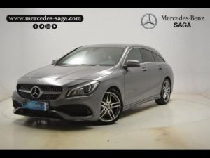 Mercedes CLA Shooting Brake 180 d Business Executive Edition Occasion