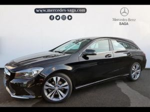 Mercedes CLA Shooting Brake 180 d Inspiration Occasion