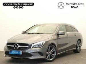 Mercedes CLA Shooting Brake 180 d Sensation Occasion
