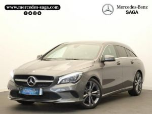 Mercedes CLA Shooting Brake 180 d Sensation 7G-DCT Occasion