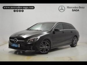 Mercedes CLA Shooting Brake 180 Sensation 7G-DCT Occasion