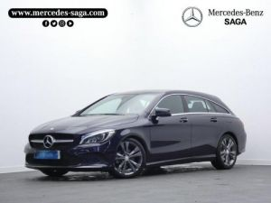 Mercedes CLA Shooting Brake 180 Sensation 7G-DCT Occasion