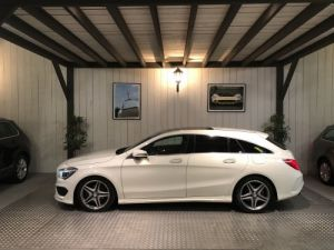 Mercedes CLA Shooting Brake 180D FASCINATION 7G-DCT Occasion