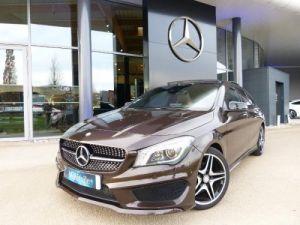 Mercedes CLA Shooting Brake 200 CDI Fascination Occasion