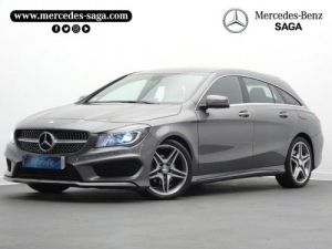 Mercedes CLA Shooting Brake 200 d Business Executive 7G-DCT Occasion