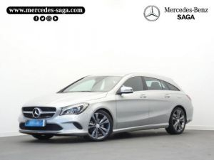 Mercedes CLA Shooting Brake 200 d Sensation 7G-DCT Occasion