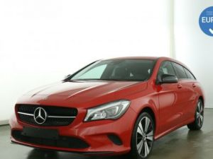 Mercedes CLA Shooting Brake 200 d URBAN Occasion
