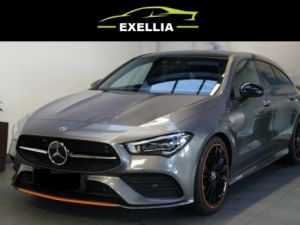 Mercedes CLA Shooting Brake 200 EDITION AMG  Occasion