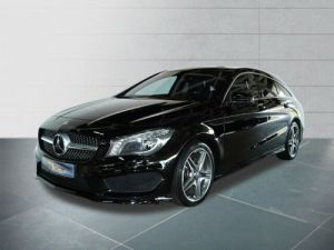 Mercedes CLA Shooting Brake 220 CDI Pack AMG Occasion