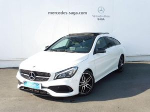 Mercedes CLA Shooting Brake 220 d Fascination 7G-DCT Euro6c Occasion